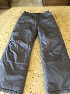 Boys Snow Pants Size Large 14 By Xersion