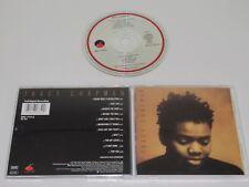 TRACY CHAPMAN/TRACY CHAPMAN(ELEKTRA 960 774-2) CD ALBUM