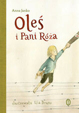 Oleś i Pani Róża (Oles Roza)