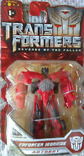 Transformers Enforcer Ironhide Revenge Of The Fallen Autobot Hasbro 2009