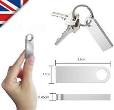 USB 2.0 Memory Stick Flash Thumb Pen Drive High Speed Mini Metal 32/64/128/256gb