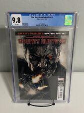 Star Wars Bounty Hunters 4 Bermejo CGC 9.8