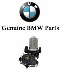 BMW E36 318ti 325i 325is 328i Power Right Window Motor Genuine