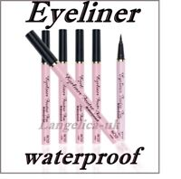 VIVIENNE SABO Eyeliner Feutre Fin WATERPROOF Black Pen Easy to Use