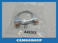 Sleeve Silencer Pip Connector Exhaust MTS For 001106300