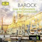 BAROCK-ZUM ENTSPANNEN UND GENIEßEN -PINNOCK/GOEBEL/THE ENGLISH CONCERT 2 CD NEU