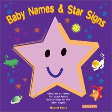 Baby Names and Star Signs