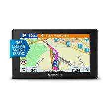 Garmin DriveSmart 51 Full EU Lmt-d