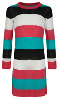GIRLS JUMPER DRESS LONG TUNIC TOP EX STORE 11 12 13 14 15 16 17 YEARS NEW