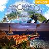 Tropico 5 - PC WINDOWS MAC LINUX - Steam