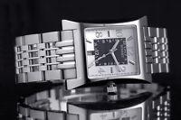 BISSET BS25B30 DUAL TIME SWISS MADE Herrenuhr Armbanduhr
