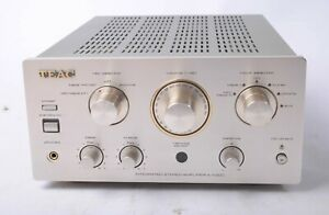TEAC Reference Series Integrated Stereo Amplifier A-H300 ( Fully Working )