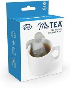 Fred MR TEA Tea Infuser