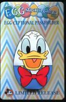 Easter 2019 Egg-stravaganza Donald AP Annual Passholder Disney Pin