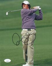 PGA Golf Rory Mcilroy Autographed Signed 8x10 Photo JSA COA A4