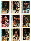 1978-79 Topps Basketball Cards 123