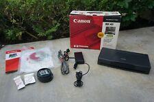 Canon Color Bubble Jet Printer Mobile Inkjet Model BJC-85 *Excellent*