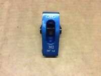 """PRW 0330201 Pro Series Aluminum Rocker Arms 1.6 x 3//8/"""" Fits Small Block Ford"""