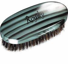 Royalty Wave Brush King # RP5 Medium Palm 360 Waves  NEW  Torino Pro Silky Durag