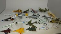 Mixed DIE CAST PLANES Planes, Airplanes, Fighter Plane, Military