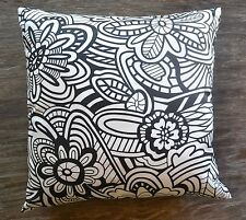 Missoni Home Ozzy Floral Cushion or Pillow, color 601