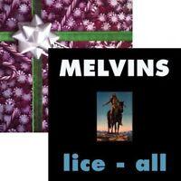 Melvins - Eggnog / Lice All [New Vinyl]