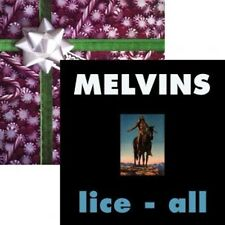 Melvins - Eggnog / Lice All [New Vinyl]