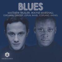 Maurice Ravel - Blues [CD]