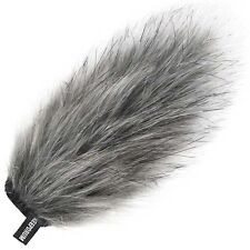Keep Drum WS04 fur Windscreen for Various Microphone Rode, Shure Etc