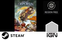 Chaos on Deponia [PC] Steam Download Key - FAST DELIVERY