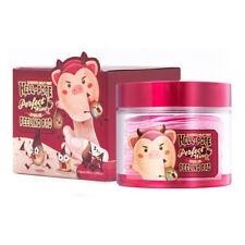 ELIZAVECCA ® Milky Piggy Hell-Pore Perfect Wine Sparkling peeling Pad (30 Sheet)