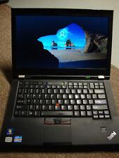 Lenovo ThinkPad T420 14