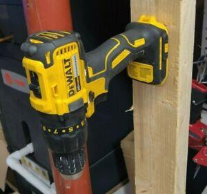 10x Pack Dewalt 20V Tool Mount / Hanger / Holder - Made in the USA (Lot of 10)