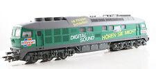 Roco Digitale Modellbahnloks der Spur H0