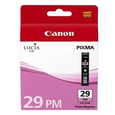 Canon PGI-29PM Photo Magenta Ink Cartridge