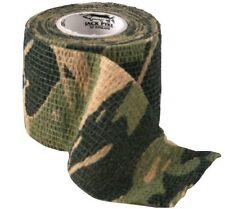 STEALTH CAMO TAPE JACK PYKE Hunting shooting gun wrap oak tree camouflage kit