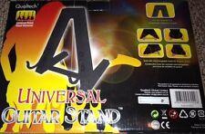 Universal Guitar Stand by Qualtech (for guitar e.g. Guitar Hero)
