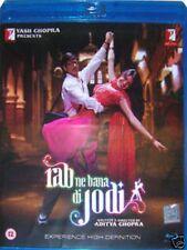 Rab Ne Bana Di Jodi (Shahrukh Khan, Anushka Sharma) - Bollywood Blu-Ray