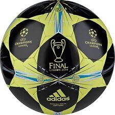 Fußball Adidas Champions League Capitano Finale Lissabon 2014 [Größe 5]