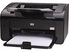 New HP LaserJet Pro P1102w Standard Printer BRAND NEW IN FACTORY SEALED BOX!