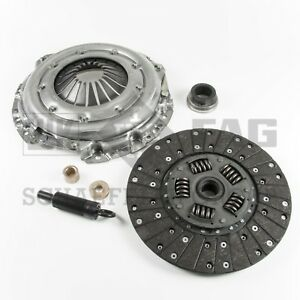 For Chevy GMC OldsM Pontiac V8 10 26 Splines Clutch Kit Cover Disc Bearing LUK