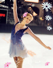 2018 New Style Ice Figure skating dress Ice skating dress for competition p138