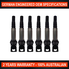 6x Ignition Coil for BMW 116i 118i 1.6L 316i Mini Cooper S R58 R59 1.6L IGC433