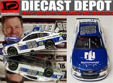 DALE EARNHARDT JR 2017 NATIONWIDE CHEVY TRUCK MONTH 1/24 ACTION