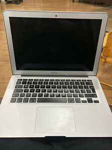 Apple MacBook Air 13-inch A1466 Mid 2013 1.7GHz Intel Core i7GHz dual core 500GB