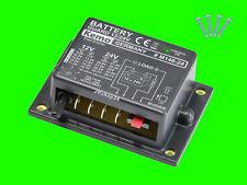 KEMO M148-24 Batterie-TIEFENTLADESCHUTZ 12 + 24 V/DC AKKU-SCHUTZ BATTERIEWÄCHTER