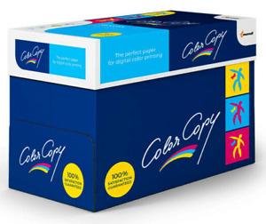 Mondi Colour Copy A4 Paper 90gsm White Boxed 5 Reams x 500 Sheets A4M