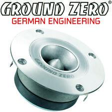 Ground ZERO GZCT 3500x-s 98mm auto eutettiche TWEETER ALTOPARLANTI TWEETER