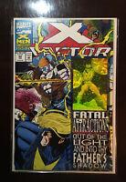 Xfactor vol.1 #92-1993 30th Anniversary Unread Fatal Attractions High Grade NM/M