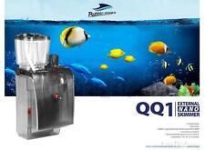 Bubble Magus BM hang on needle wheel external nano protein skimmer QQ1 aquarium